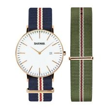 Slazenger Retro Mens Watch SL.9.1980.1.18 With or Without Box £74.99 (15)