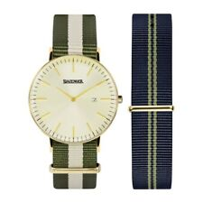 Slazenger Retro Mens Watch SL.9.1980.1.01 With or Without Box £74.99 (13)
