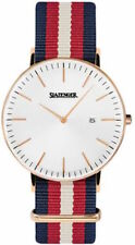 Slazenger Retro Mens Watch Interchangeable Strap With or Without Box £74.99 (4)