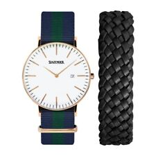 Slazenger Retro Mens Watch SL.9.1980.1.02 With or Without Box £74.99 (20)
