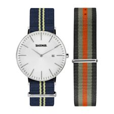 Slazenger Retro Mens Watch SL.9.1980.1.09 With or Without Box £94.99 (17)