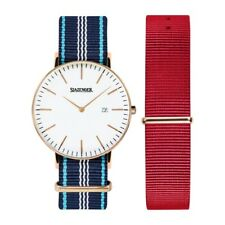 Slazenger Retro Mens Watch SL.9.1980.1.07 With or Without Box £74.99 (14)