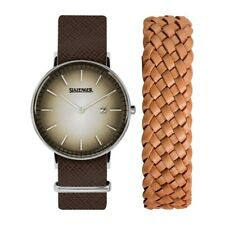 Slazenger Retro Mens Watch SL.9.1970.1.02 With or Without Box £74.99 (16)