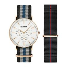 Slazenger Retro Mens Watch SL.9.1981.2.03 With or Without Box £94.99 (5)