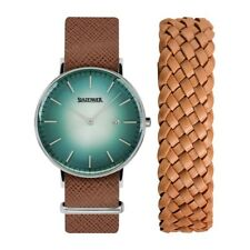 Slazenger Retro Mens Watch SL.9.1970.1.01 With or Without Box £74.99 (6)