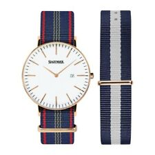 Slazenger Retro Mens Watch SL.9.1980.1.06 With or Without Box £74.99 (9)