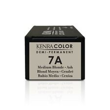 kenra color Nivel 7 DEMI – Color Permanente Cabello 58.2g