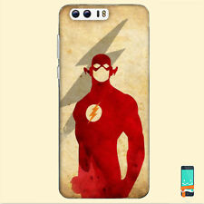 COVER CASE CUSTODIA V THE FLASH DC COMICS BARRY ALLEN SERIE IPHONE 8 E 8 PLUS