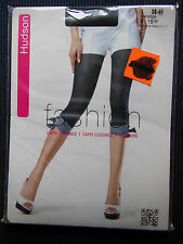 "Hudson LEGGINS MODA "" Capri Leggings "" 80 black"