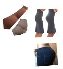Culotte Remonte Fesse  push Up fausse fesse galbe  2 Tailles