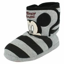 ENFANTS MICKEY MOUSE Chaussons bottines style -MICKEY souris