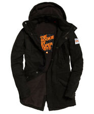 Parka Superdry Rookie Military