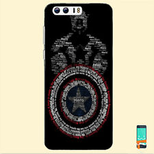 COVER CASE CUSTODIA V MARVEL HULK CAPITAN AMERICA COMICS IPHONE 6 6S 7 PLUS