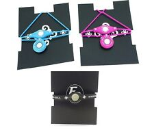 Energy Necklace Unisex Mens Womens with Holographic ION Technology One Size