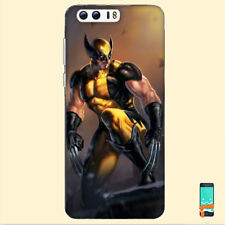 COVER CASE CUSTODIA V MARVEL DC COMICS EROI BATMAN WOLVERINE IPHONE 6 6S 7 PLUS