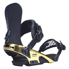 Ride Rodeo Snowboard Bindings 2017 Mens Unisex Hardware New