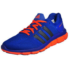 Adidas CC Ride Climacool Mens Running Shoes Fitness Workout Trainers Blue