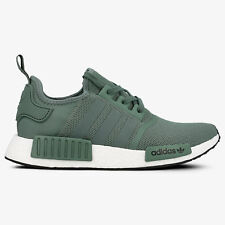 ADIDAS NMD US UK 8 8.5 9 9.5 10 10 11 GREEN TRACE CARGO OLIVE KHAKI BY9692 R1