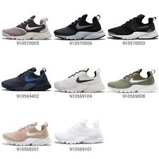 Wmns Nike Presto Fly SE Women Running Shoes Sneakers Trainers Slip-On Pick 1