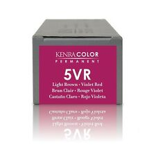 kenra color NIVEL 5 Color Permanente Cabello 85g