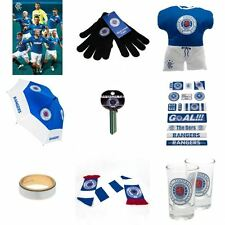 Rangers F.C. Official Football Christmas Father Birthday Gift Club Baby Shower