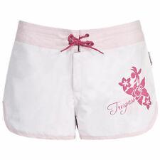 Trespass Rampa Girls Youth Surf Shorts Short Length reversible Summer Shorts