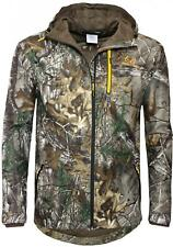 Hombres camuflaje Realtree Extra Impermeable Transpirable Chaqueta -hunting