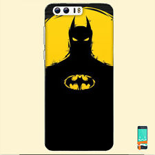 COVER CASE CUSTODIA A BATMAN EROI COMICS PIPISTRELLO NOTTE  IPHONE 6 6S 7 PLUS