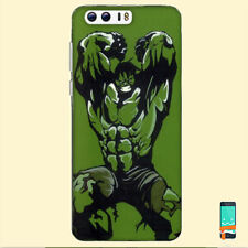 COVER CASE CUSTODIA A IPHONE 6 6S 7 PLUS COMICS FUMETTO FILM SUPER HERO POWER