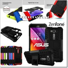 Etui Coque housse Shockproof Heavy Duty Case cover skin ASUS Zenfone 2 Laser