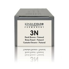 kenra color Nivel 3 Color Permanente Cabello 85g