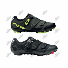SCARPE NORTHWAVE SCREAM SRS 2018 MOUNTAIN MTB XC SHOES BICI BIKE