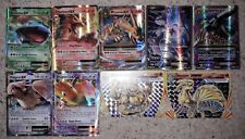 Pokemon cards XY Evolutions EX and Break Holo Rares/Full Arts/Half Arts Mint/NM