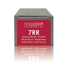 kenra color Nivel 7 Color Permanente Cabello 85g