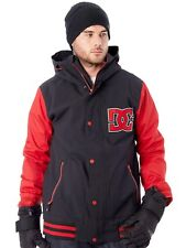 DC Chili Pepper DCLA Snowboarding Jacket