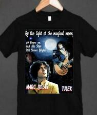 MARC BOLAN T.REX  40th Annniversary  t.shirts 3x Versions   Can be personalized