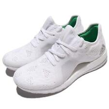 adidas PureBOOST X Element White Women Running Shoes Sneakers Trainer BB6084