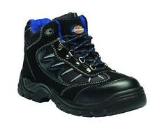 Dickies Storm Super Safety Hiker Boots  FA23385A UK9