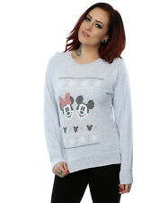 Disney Femme Mickey Mouse Christmas Sweat-Shirt
