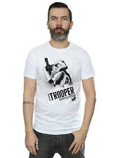Star Wars Homme Stormtrooper Imperial Forces T-Shirt