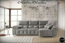 Sofas rinconera chaise longue para salon sofa chaiselongue cheslong ref-66