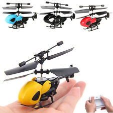 2CH Super Mini IR Infrared Remote Control RC Drone Helicopter Quadcopter NEW