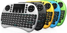 Mini Wireless Backlight Touchpad Keyboard 2.4Ghz TV PS3 PS4 XBox PC Android Fire