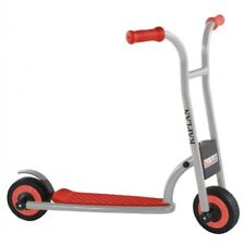 Small 2-Wheel Scooter - Red (Single)