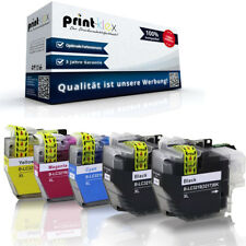 5x Cartuchos de tinta compatibles para Brother lc-3219 Set de color - Impresora