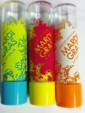 Collection Mardi Gras Lip Balm | Limited Edition | 2 shades | Protect your lips