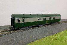 Jouef HO SNCF 5296 - JOUEF train van UIC Od4s  in good condition. Rare item.