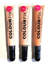 Technic Colour Fix Full Coverage Concealer - Various Shades - 10ml