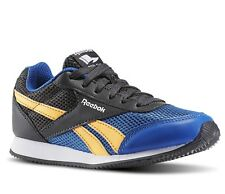 Reebok Boys Royal Classic Jogger 2.0 Trainers Junior Youth Shoes - BD4000 - Blue
