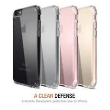 iPhone X 8 8Plus 7 7Plus 6 6s Plus Case Soft TPU Ultra Crystal Clear Back Cover